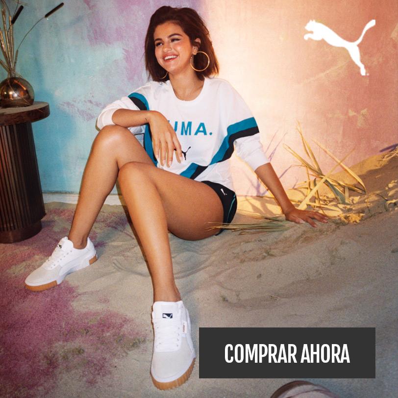 Tenis Puma Cali x Selena Gomez