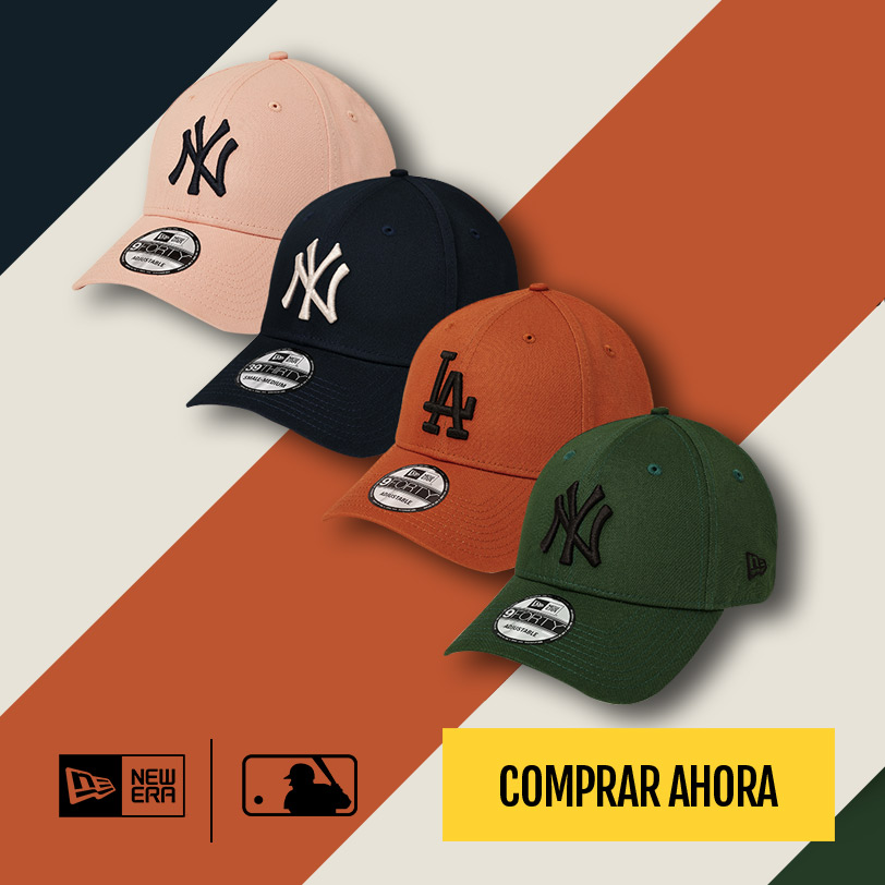 New Era League Colour