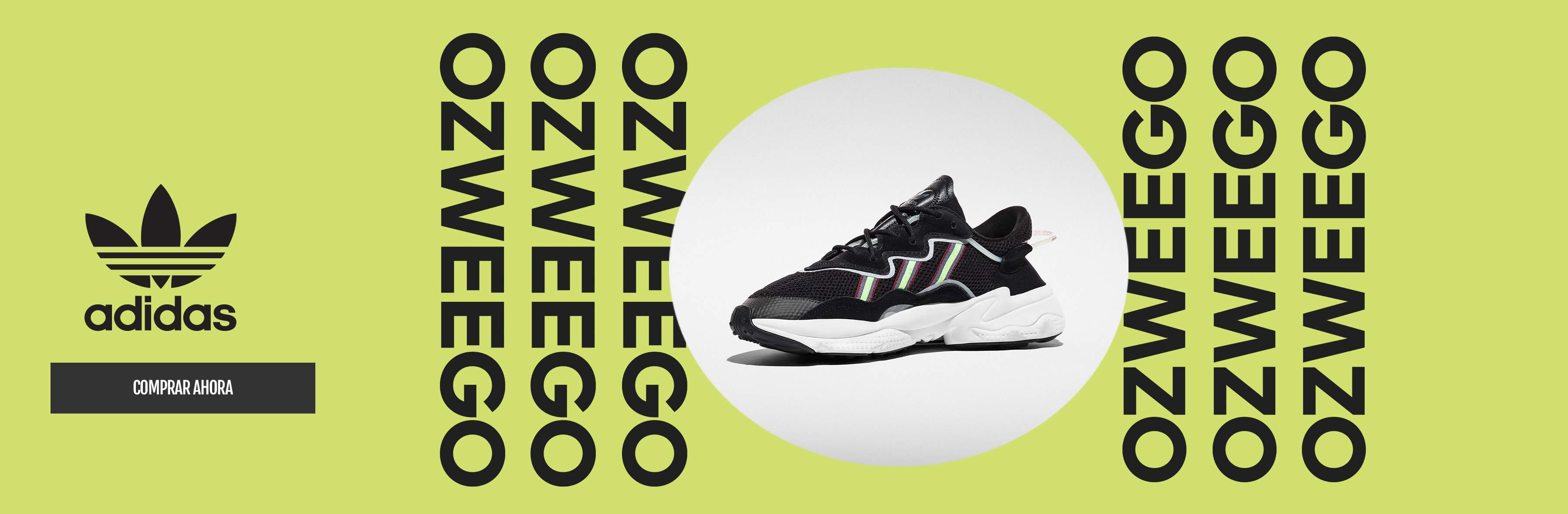 Tenis Adidas Ozweego