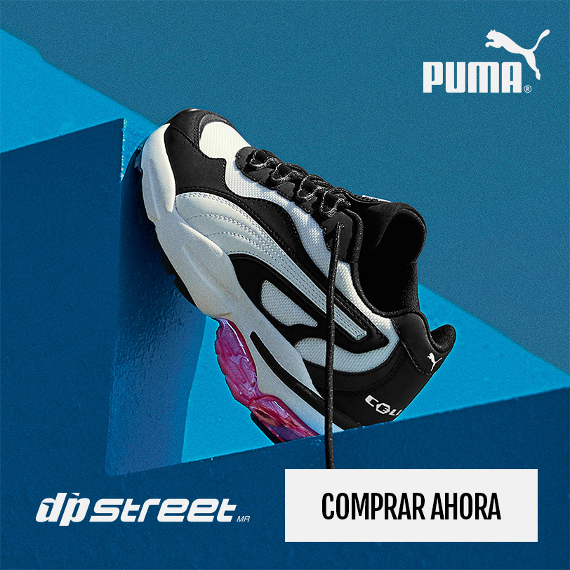 Tenis Puma Cell Stellar
