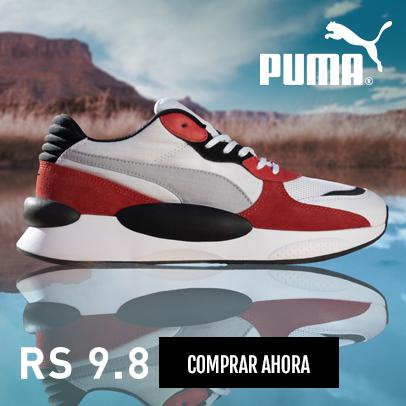 Puma Space