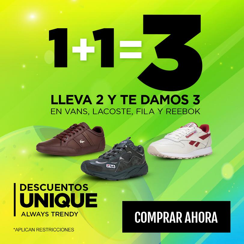 3X2 UNIQUE