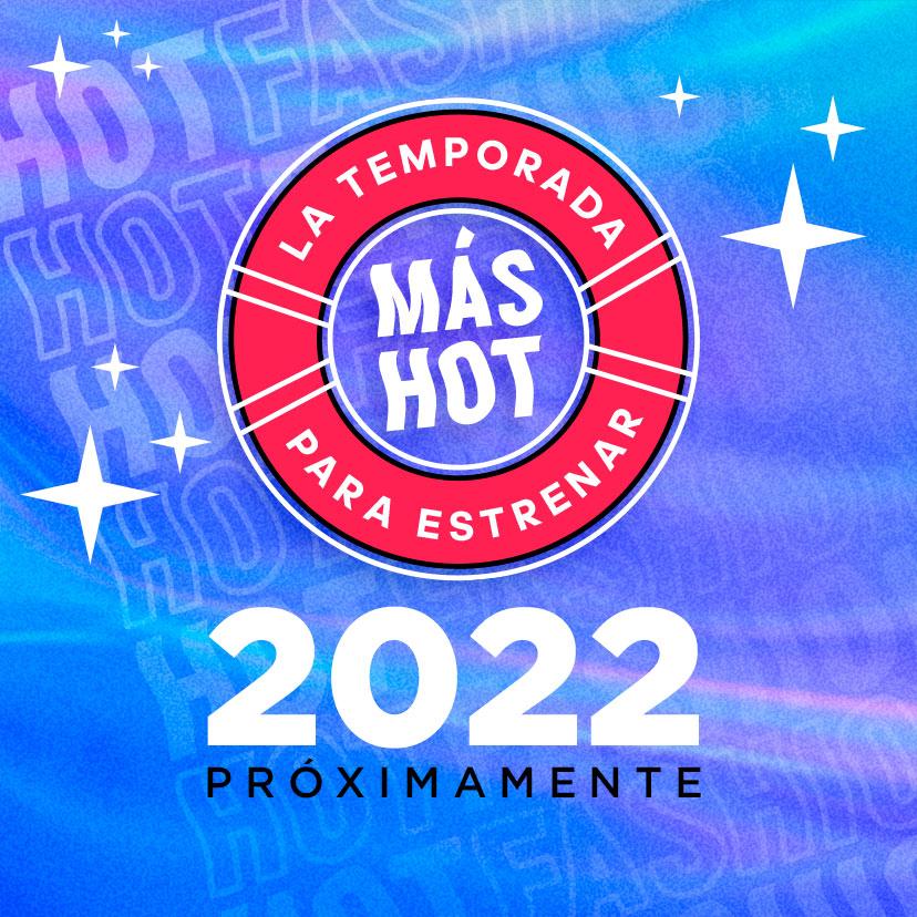HOT FASHION 2022