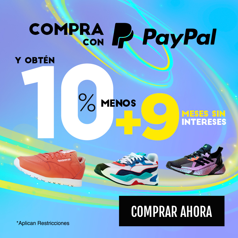 10% PAYPAL