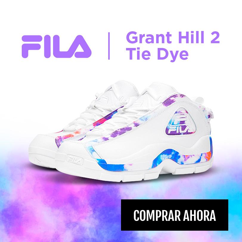 GRANT HILL FILA