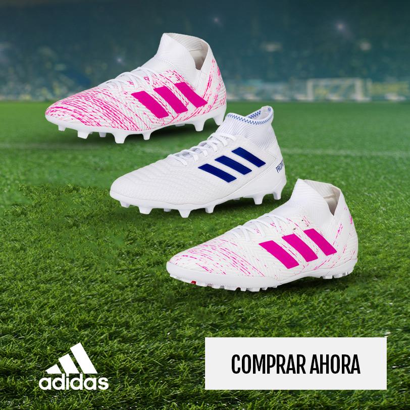 Taquetes Adidas Virtuoso Pack