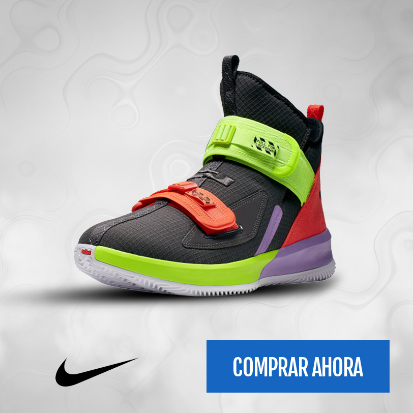 Tenis Nike LeBron