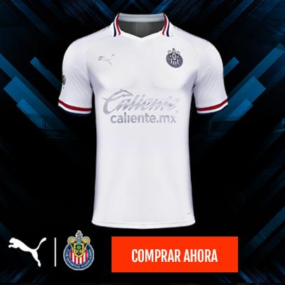 Jersey Chivas