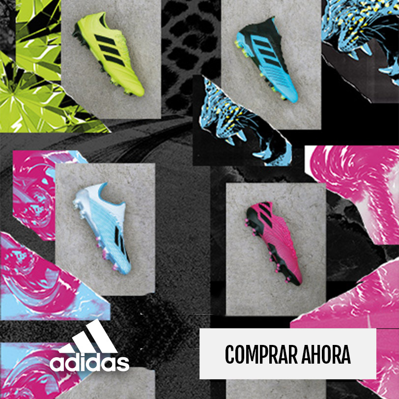 Pack Adidas Hardwire