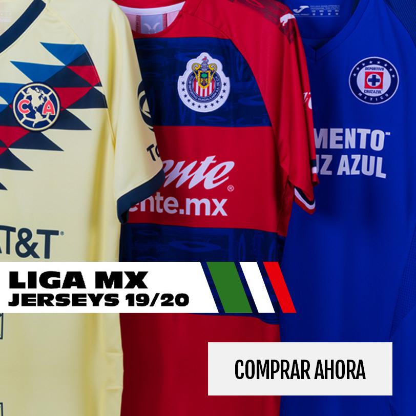 662ef5f7c Tiendas de deportes en México, las mejores marcas | Dportenis