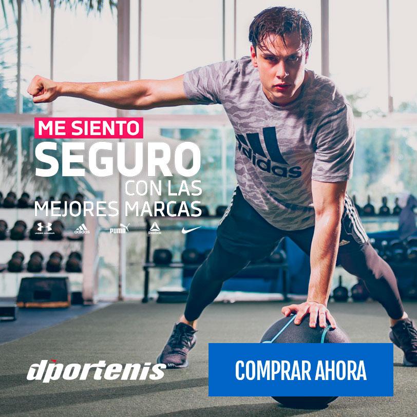 16639999 Tiendas de deportes en México, las mejores marcas | Dportenis