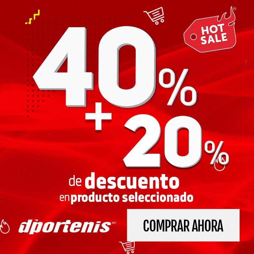 609a14f526 20% de descuento a producto con 40%