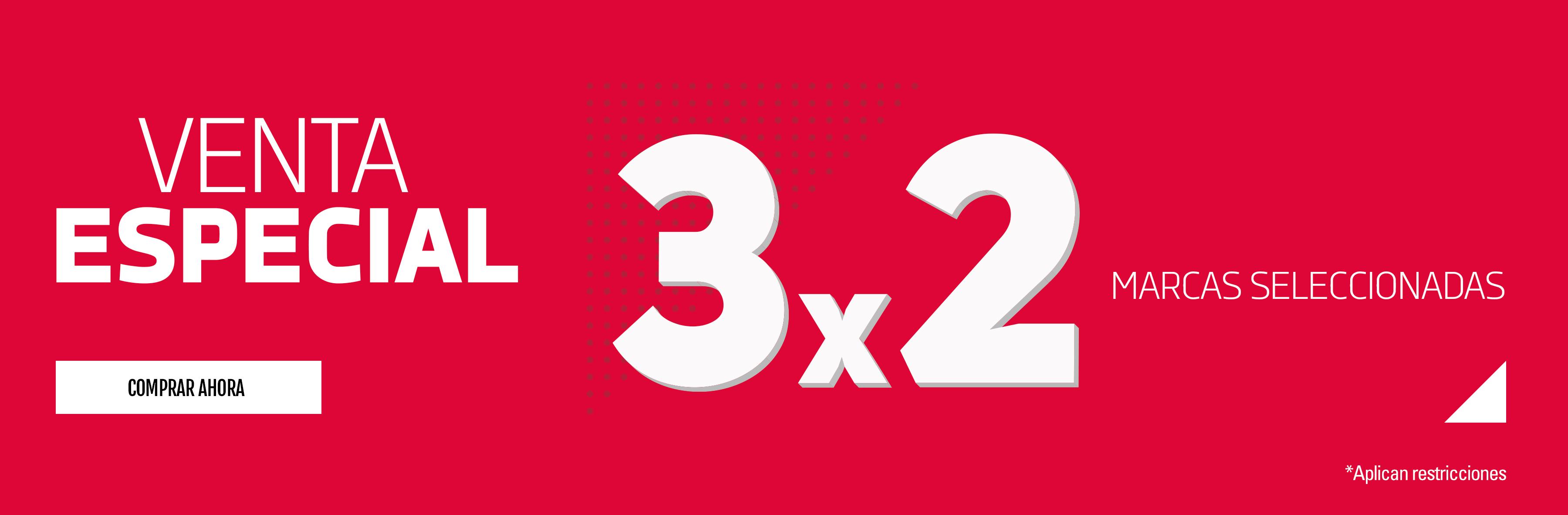 3x2 en lacoste, dc, onbord, kswiss