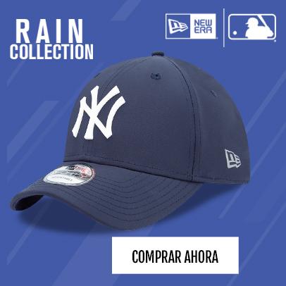 New Era Rain