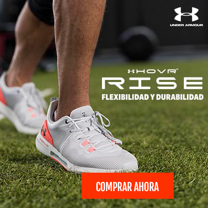 Under Armour Rise