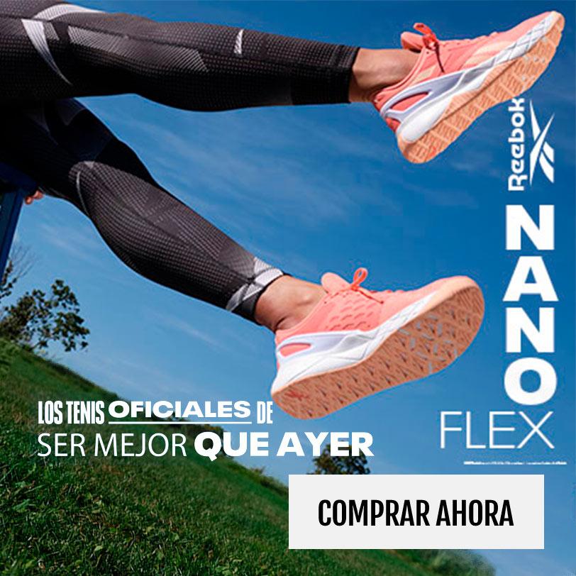 NANO FLEX